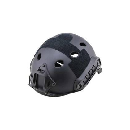 FAST Helm PJ Zwart Premium
