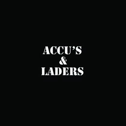 Accu's en laders