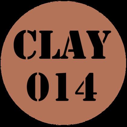CAMO-PEN clay