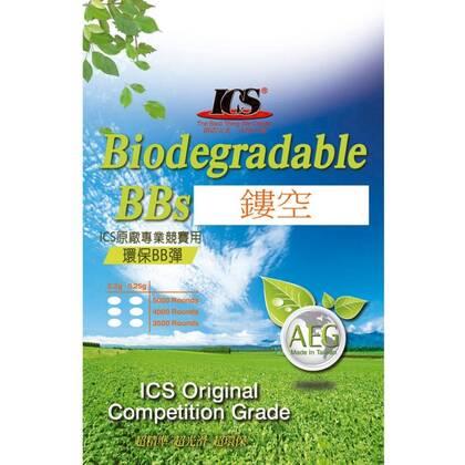 ICS .28 Bio BBs Wit