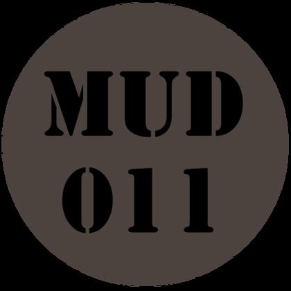 CAMO-PEN mud