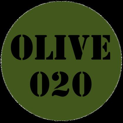 CAMO-PEN olive