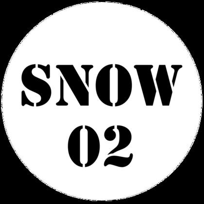 CAMO-PEN snow