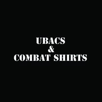 UBAC / Combat Shirts
