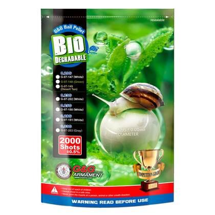 G&G .28 Bio BBs Wit