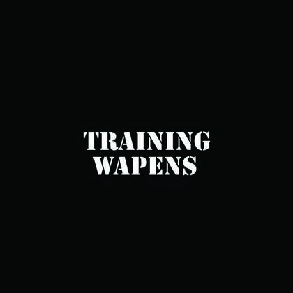 Training wapens