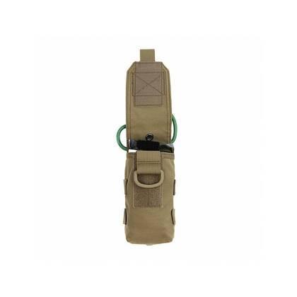 Warriors IFAK MC (Individual First Aid Kit) is ontworpen voor het bewaren van een persoonlijke medische kit voor operators