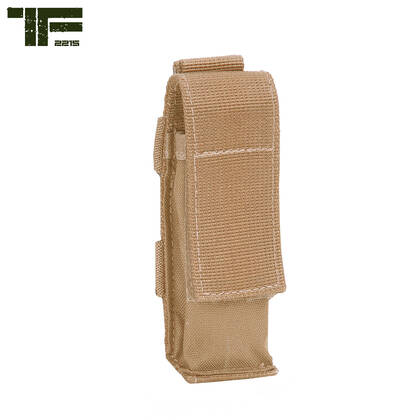 Small knife/multitool pouch Coyote