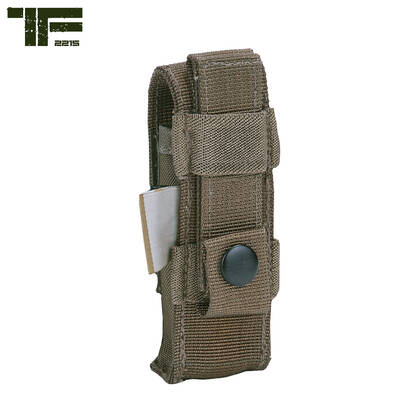 Small knife/multitool pouch Ranger Green