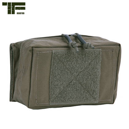 Task Force 2215® Utility Pouch Ranger Green