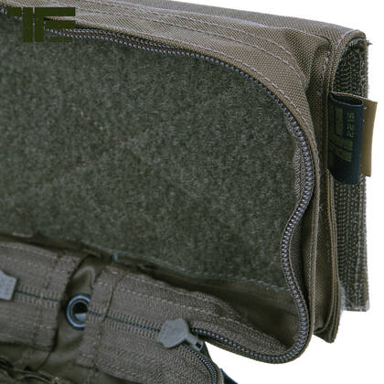 De Task Force 2215® Utility Pouch Ranger Green