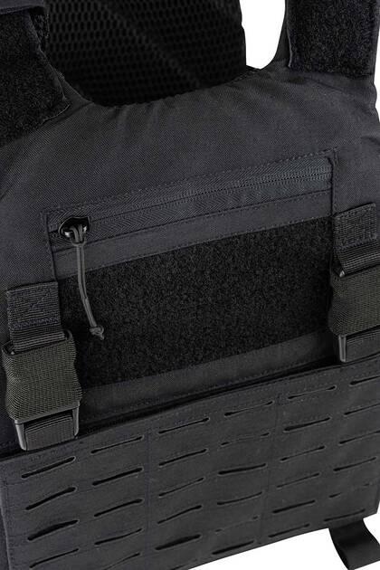 De Viper VX Buckle Up Carrier Gen2 Zwart is een modulair vest dat is ontworpen om een verscheidenheid aan VX-systemen en MOLLE-compatibele accessoires te dragen.