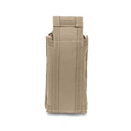 Slimline Foldable Dump Pouch Tan (W-EO-SLFD-CT)