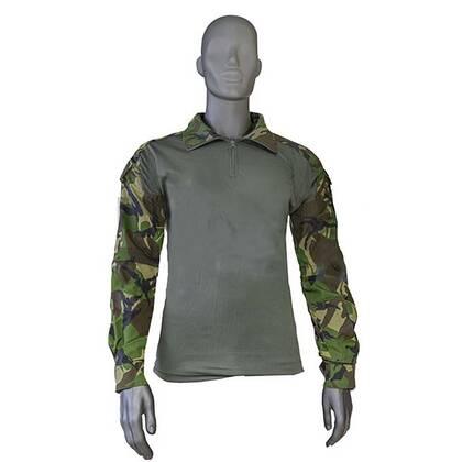 DTG - Combat Shirt NL DPM