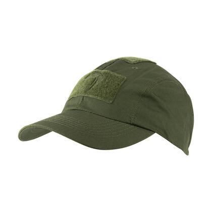De Viper Elite Baseball Cap Groen