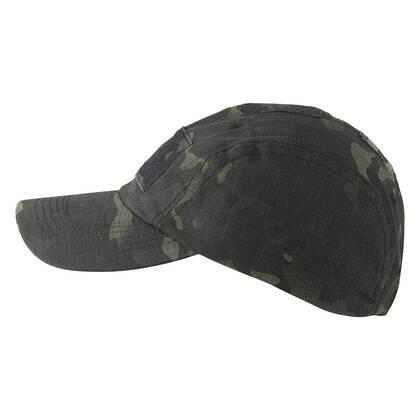 Viper Elite Baseball Cap Multicam Black