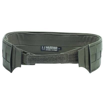 Low Profile Laser Belt Ranger Green