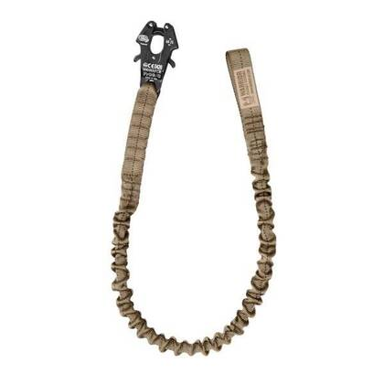 Personal Retention Lanyard Coyote Tan