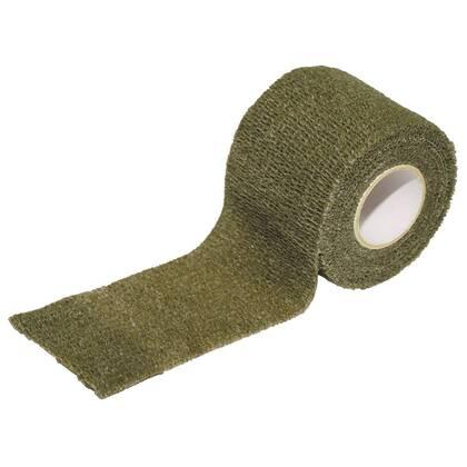 Camo Tape Groen