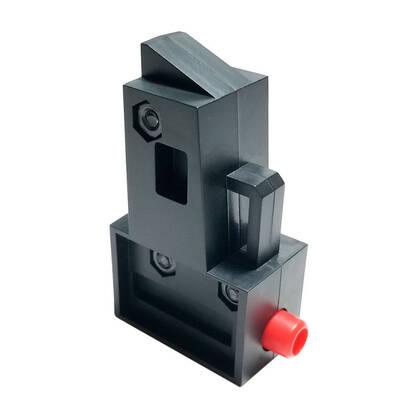 De Airtech Universal Sidewinder Adapter is geschikt voor de Dragonpro DP-LO001 Speedloader.